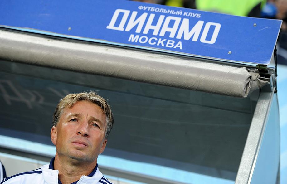 «Зенит» забрал полузащитника «Динамо» Соловьёва. Сейчас появились удивительные подробности