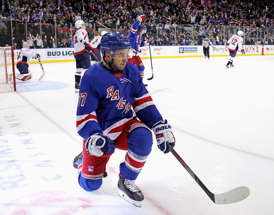 США без игроков НХЛ на ЧМ. Как может выглядеть состав «звёздно-полосатых»?