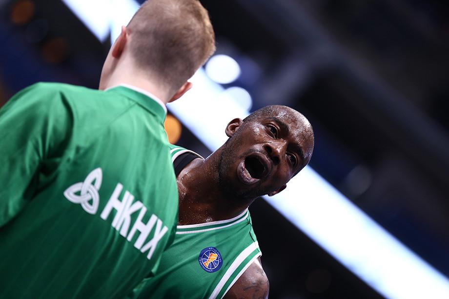 «Зенит» взял бронзу в третий раз подряд, ЦСКА — семь лет бессменный чемпион