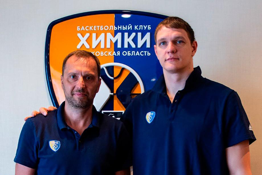Выбираем главные события в российском баскетболе в 2019 году