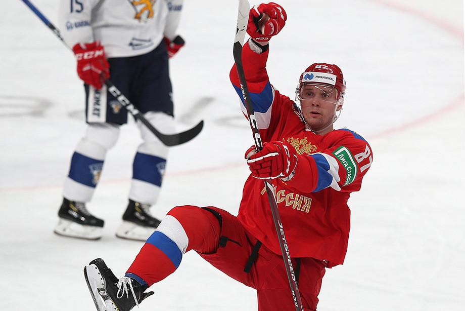 Рушан Рафиков
