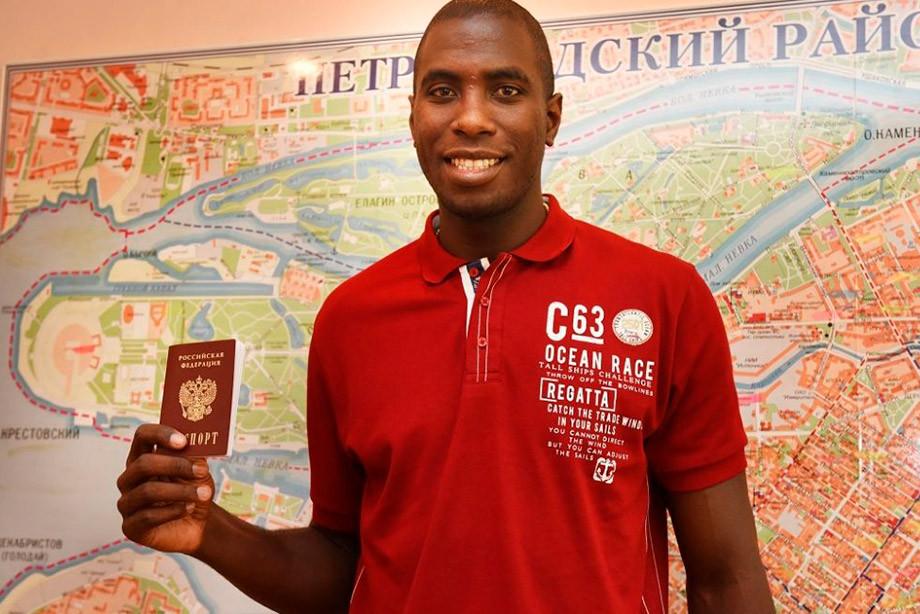 Камехо: было бы невероятно круто сыграть за сборную России