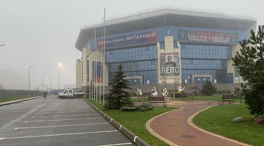 ПБК ЦСКА с «Миланом» и «Панатинаикосом» сыграет в Калининграде