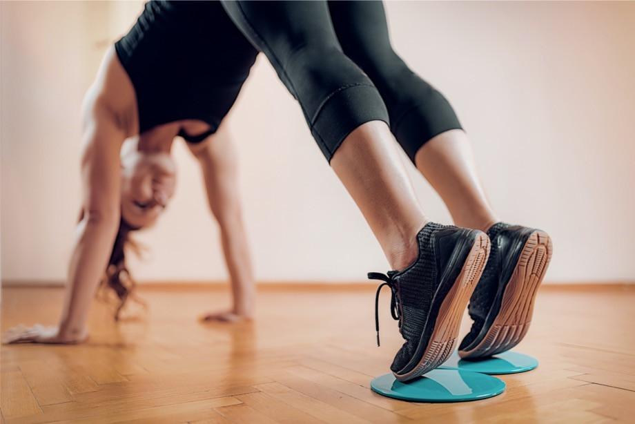 Как обустроить спортивный зал дома? Инвентарь для домашних тренировок. Советует тренер