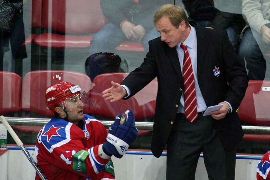 «Много было талантов, но пивко, сигаретка...» Худшая сборная России в истории МЧМ