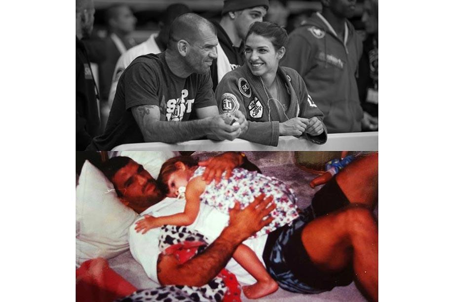 Красавица и мастер джиу-джитсу Маккензи Дёрн подерётся на UFC Fight Night 30 мая