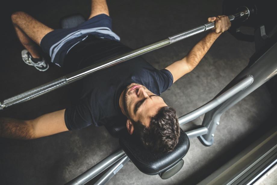 Как накачать мышцы груди? Эффективные упражнения на грудь. Советы и рекомендации тренера