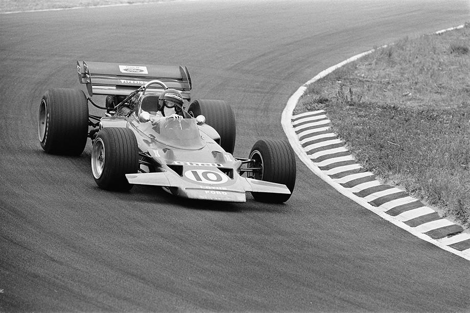 Посмертный чемпион Ф-1 за год до гибели жаловался на хрупкость машины. Вот его письмо шефу