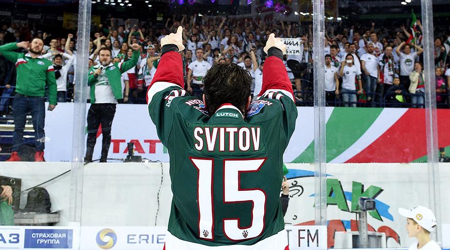 Большое интервью с Александром Свитовым, Александр Свитов завершил карьеру