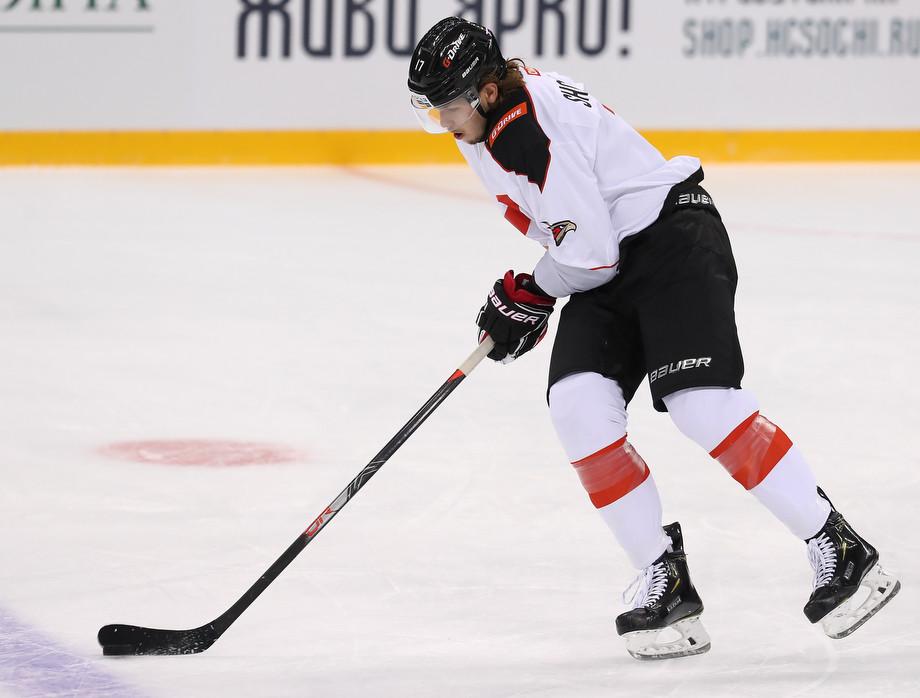 Русские хоккеисты, вернувшиеся из Америки. Чего от них ждать в КХЛ?