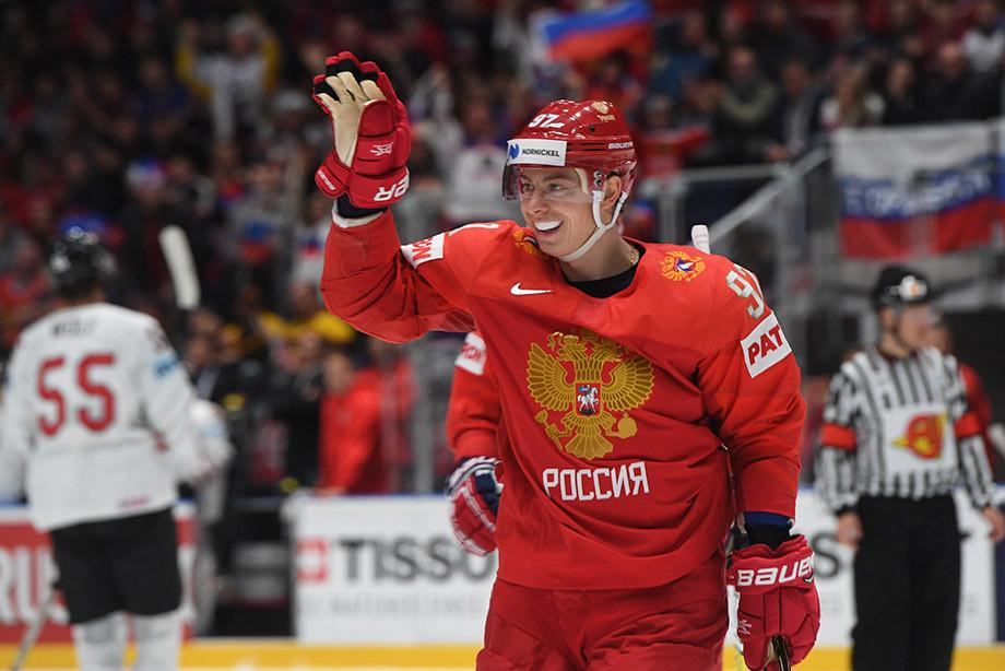 Никита Гусев
