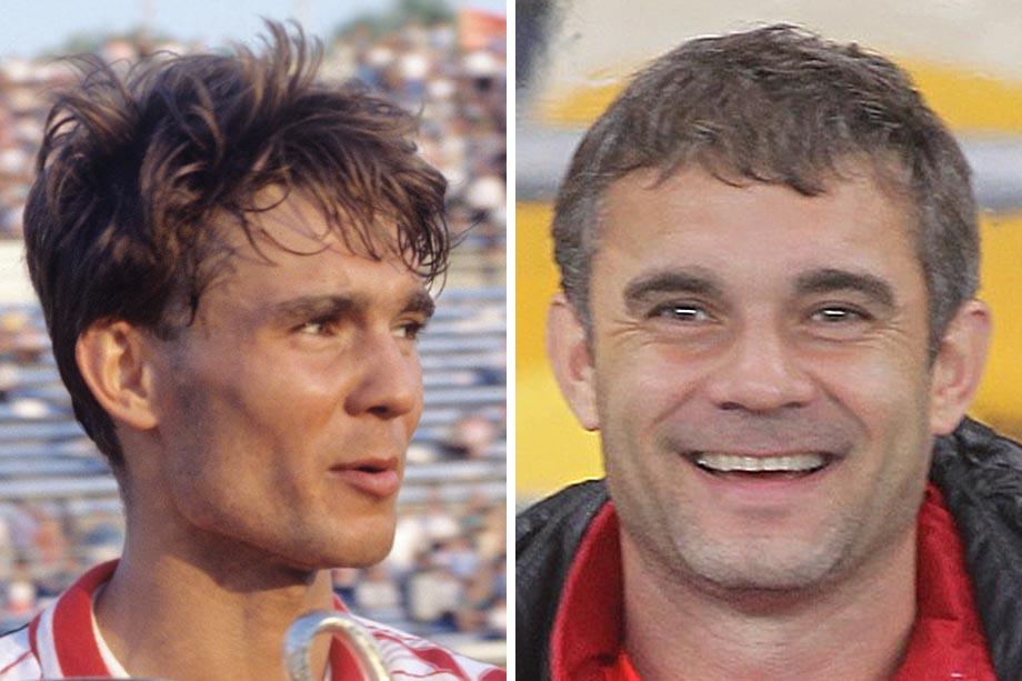 25 лет назад «Локомотив» обыграл в гостях «Баварию». Где сейчас герои того матча
