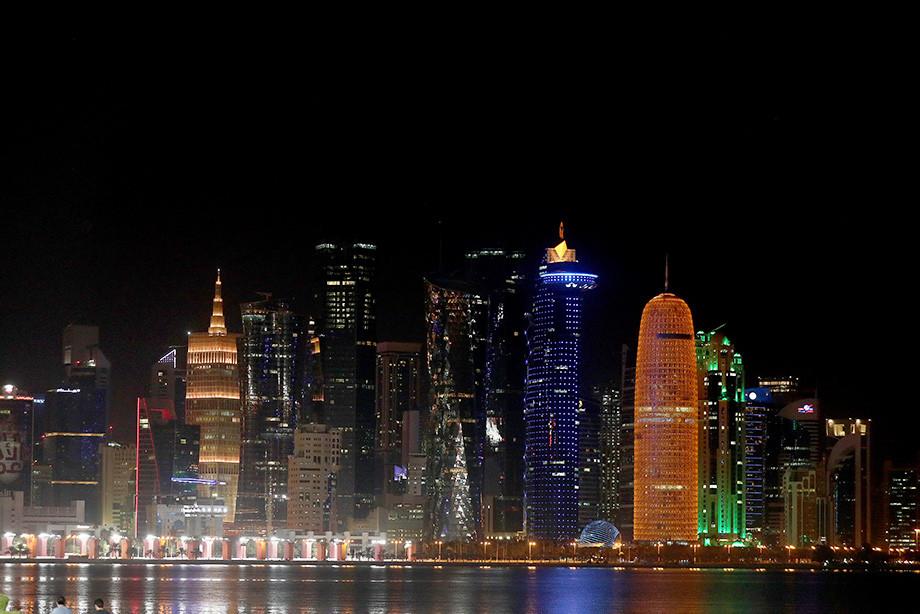 Тревел-интервью с Тимом Кэхиллом – про Индию, кенгуру, кухню Самоа и работу в Катаре