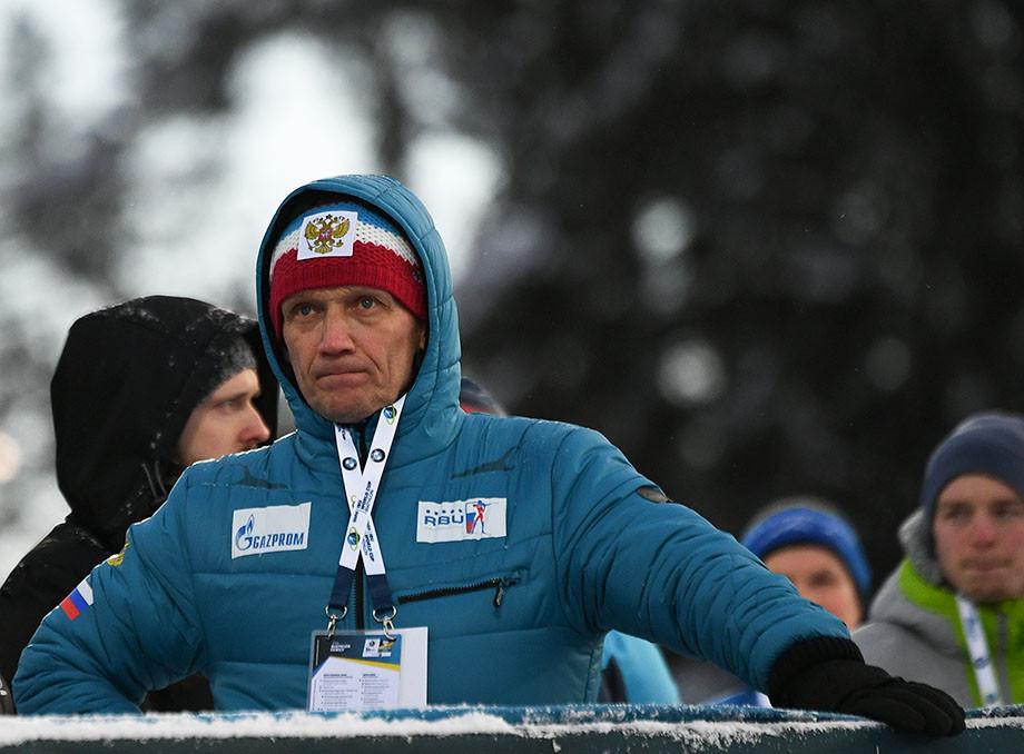 Итоги 2020 года в биатлоне – победа Логинова, конец карьеры Фуркада, допинг, скандалы