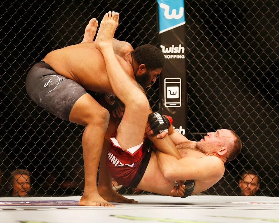 UFC едет в Россию – неужели это правда?!