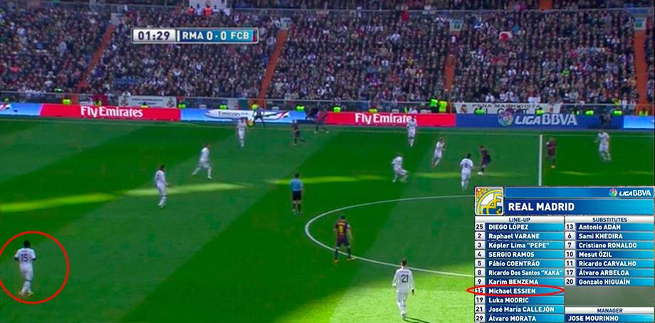Защитник Марио Фернандес выбирал между ЦСКА и мадридским «Реалом»: подробности