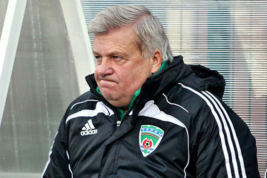 Где сейчас главные тренеры РПЛ сезона-2010: Спаллетти, Бердыев, Красножан, Непомнящий