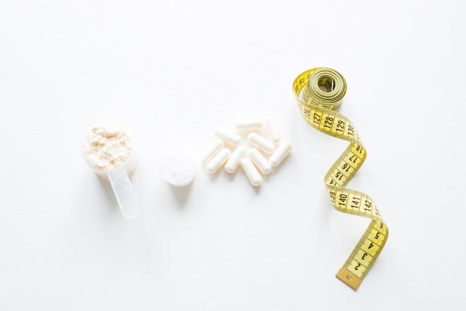 Лучшее спортивное питание для набора массы тела