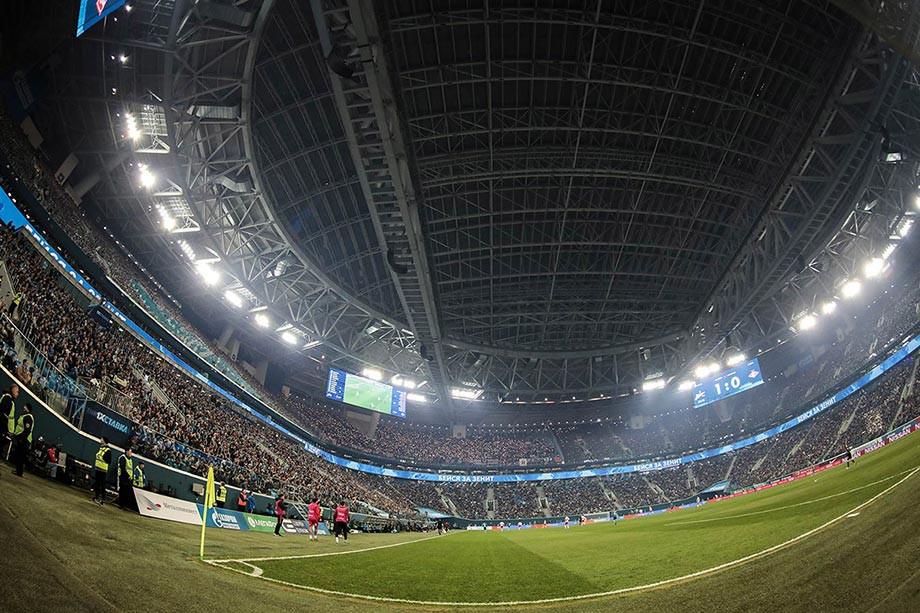 Реакция на решение РФС о проведении матча «Зенит» – «Спартак» в Петербурге