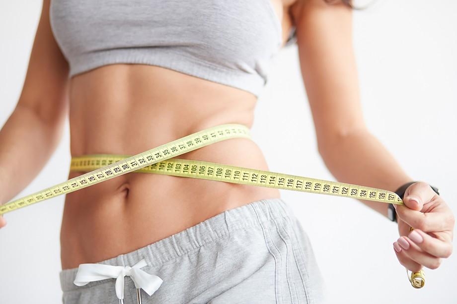 Курс упражнений для похудения в домашних условиях