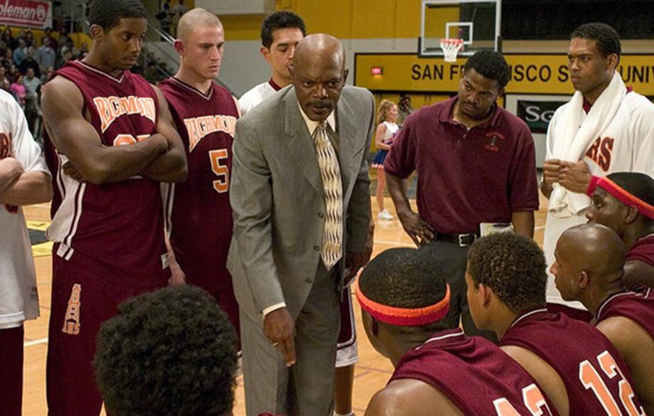 Что посмотреть на карантине? Лучшие фильмы про баскетбол – Движение вверх, Тренер Картер