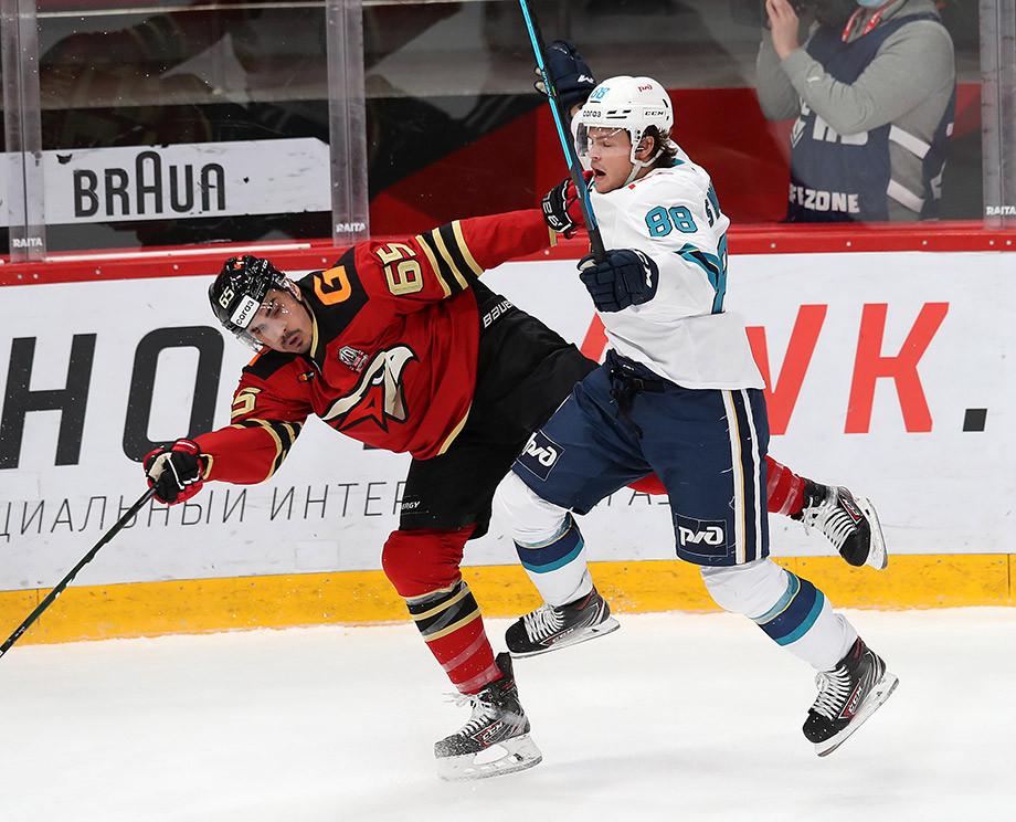 Хоккеисты КХЛ, которых могут обменять перед дедлайном в декабре