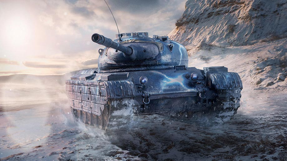 Антон Панков: «World of Tanks будет жить очень долго, примерно 10 лет»