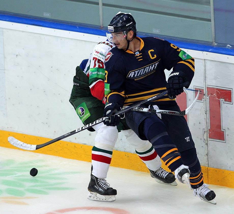 История хоккеиста Николая Жердева, как играл, где Жердев сейчас