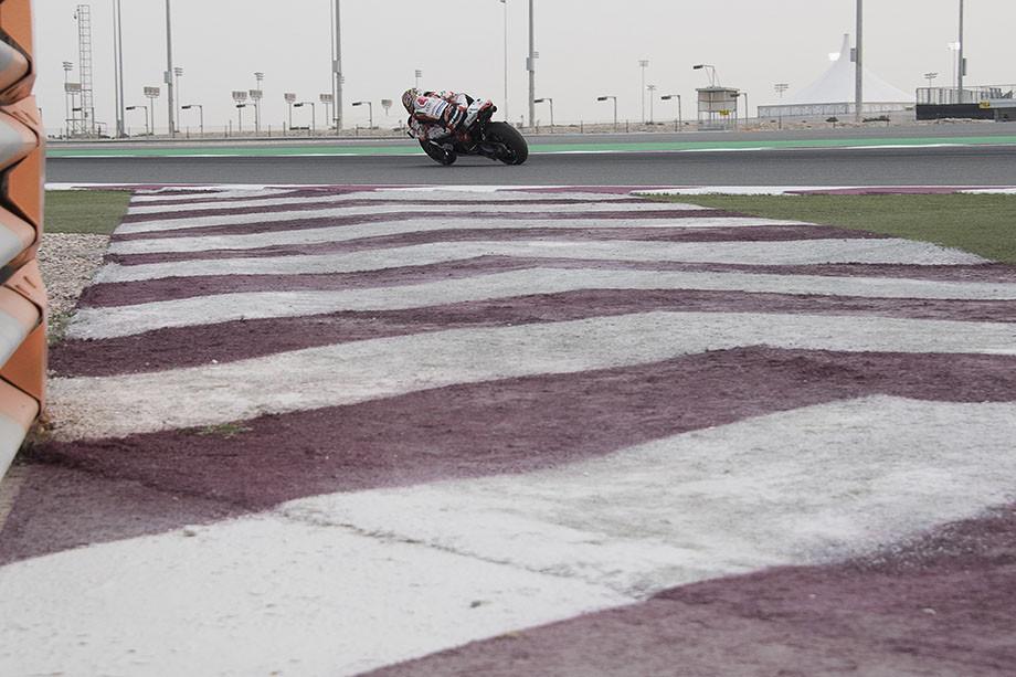 Тесты MotoGP