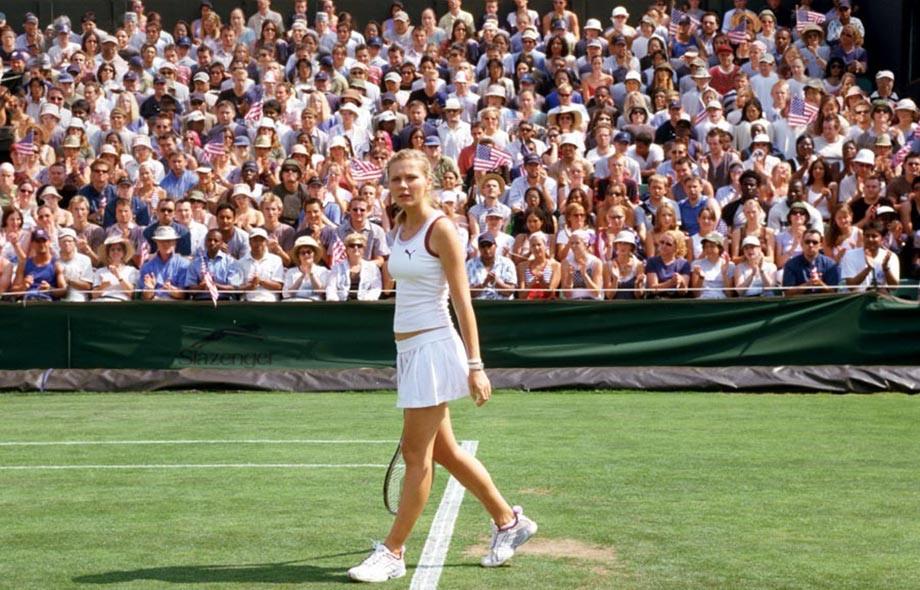 Кино о теннисе – про транссексуалку, победу женщины над мужчиной и триллер от Вуди Аллена