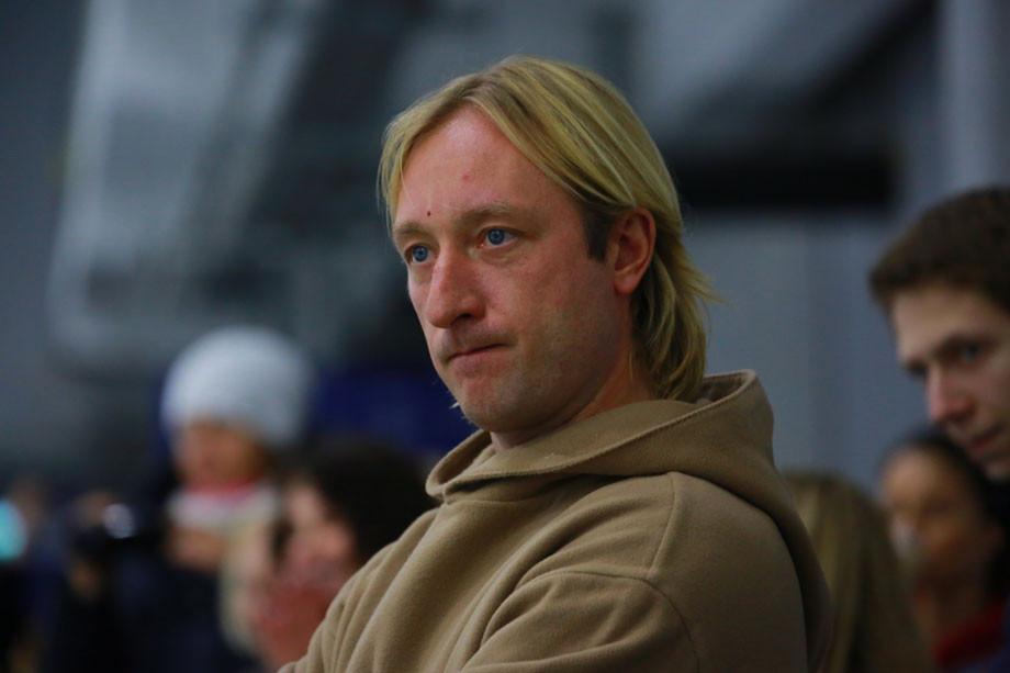 Кубок Плющенко собрал звёздных детей и юных фигуристов со всей России