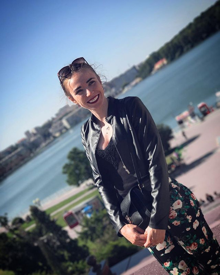 Российский биатлонист Логинов женится на украинке – кто она, чем известна?