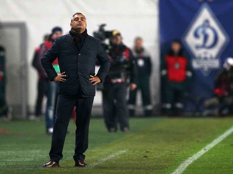 Бывшие тренеры «Локомотива». Где они сейчас