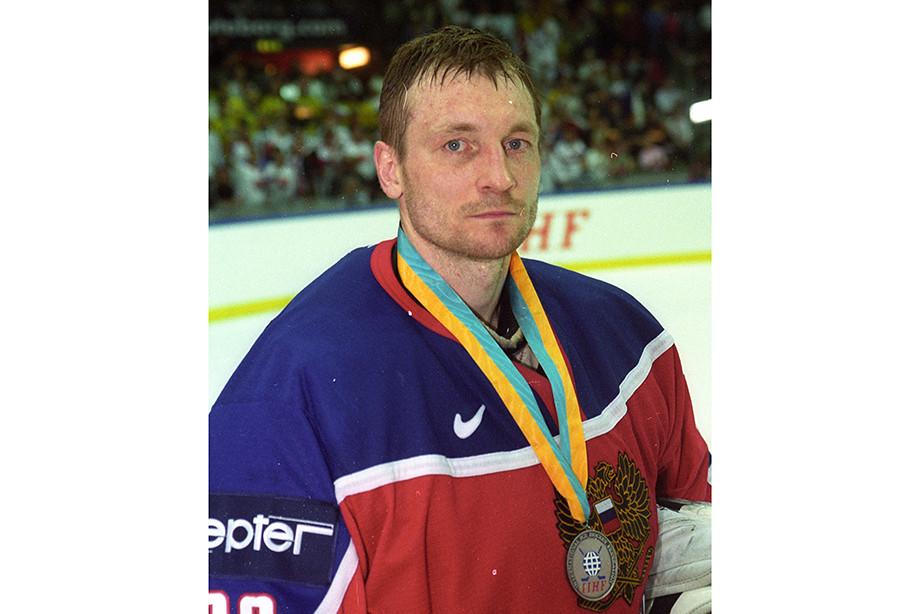 Каким хоккеистом был Максим Соколов, карьерная биография Максима Соколова