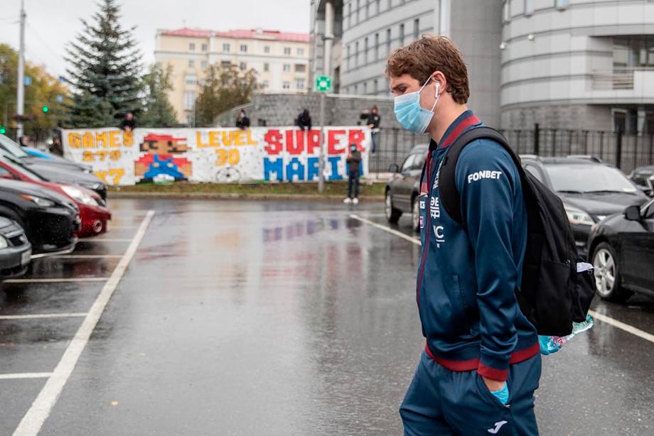ЦСКА – топ за свои деньги. Поражает глубиной состава и уже в тройке
