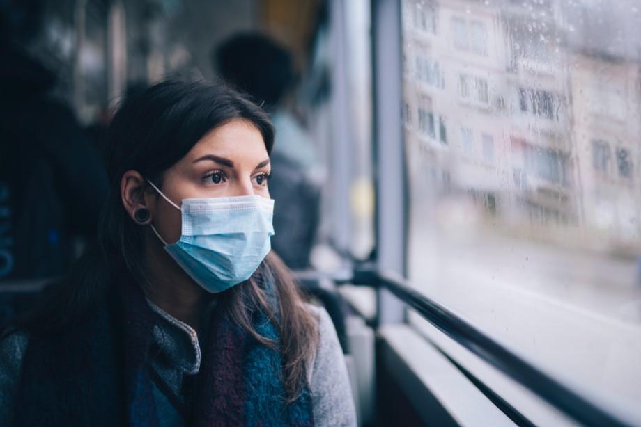 как сделать защитную маску в домашних условиях
