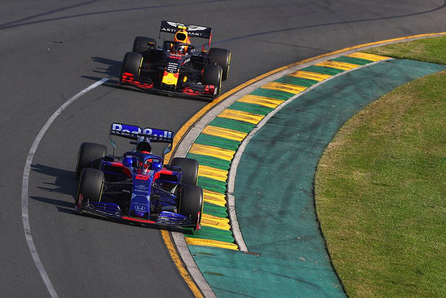 Квят впечатляет, «Феррари» — разочаровывает. Главные итоги Гран-при Австралии