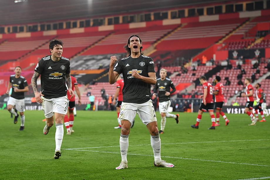 «Манчестер Юнайтед» провалился в Лиге чемпионов. Дело в тренере или составе?