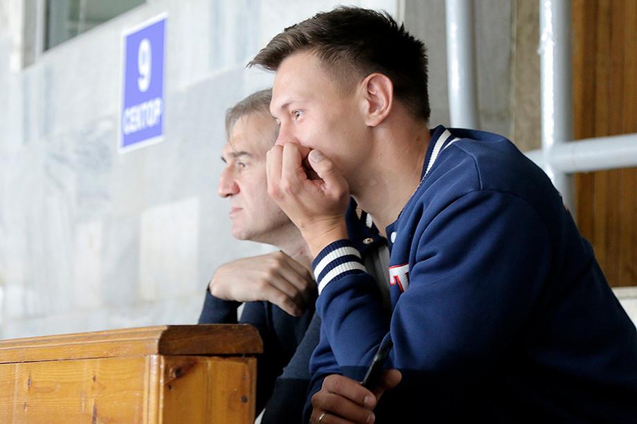 «Торпедо» собирает права на молодых россиян, играющих в Америке. Что из этого выйдет?