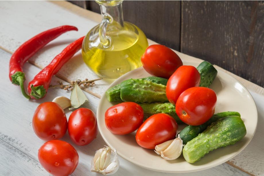 Как повысить уровень тестостерона – список полезных продуктов и веществ