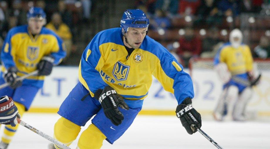Игроки сборной СССР по хоккею, которые не стали играть за сборную России