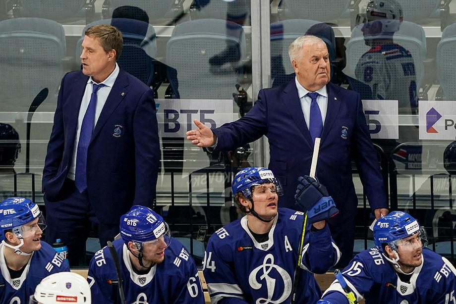 «Спартак» Знарка останется без плей-офф? Ключевые интриги финальной части регулярки КХЛ