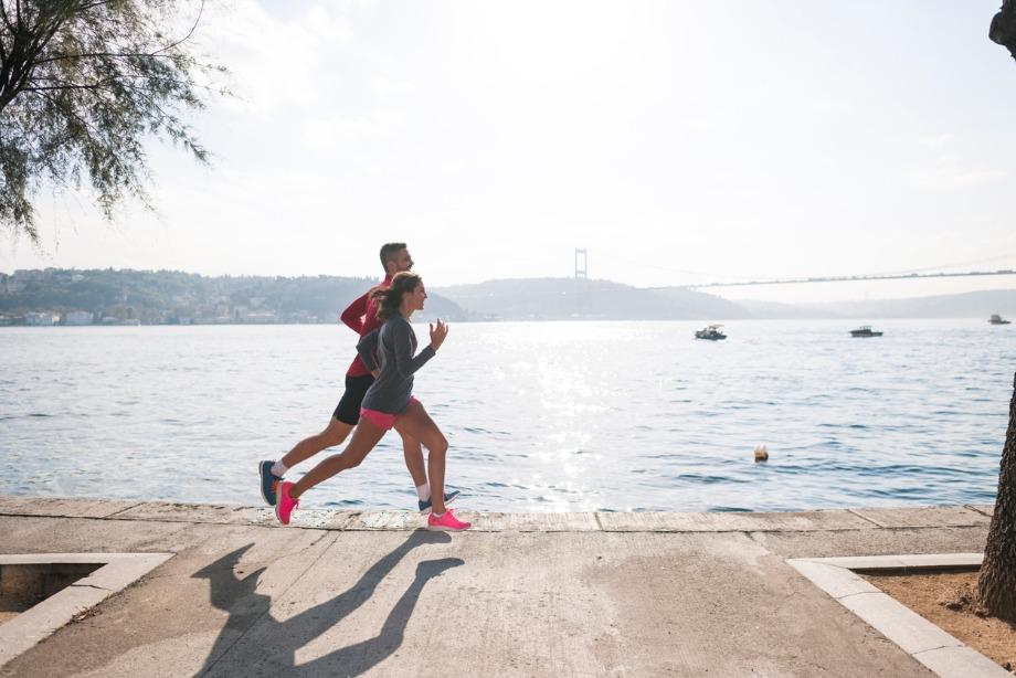 Сколько времени нужно бегать, чтобы похудеть – новые выводы учёных