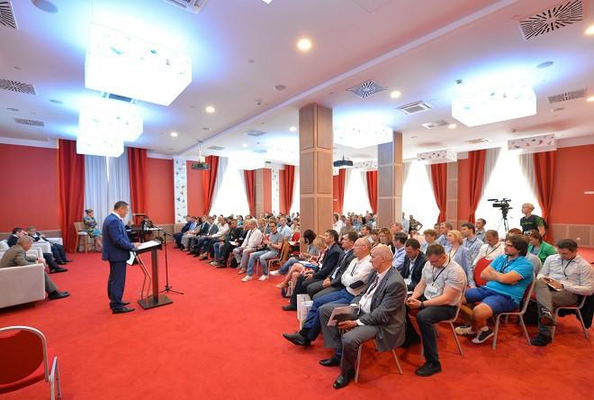 В Москве состоится XIII международный конгресс индустрии зимних видов спорта