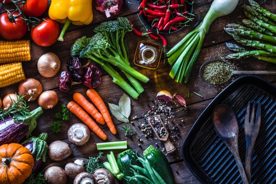 Диета Растительно Овощная. Овощная диета