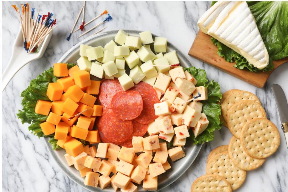 Какие продукты содержат больше всего белка? Список