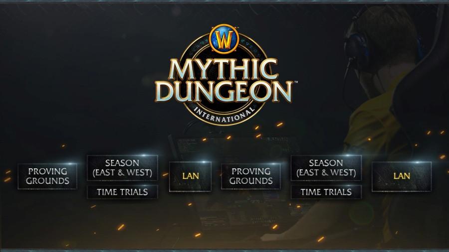 Blizzard поддержит турниры поWorld ofWarcraft
