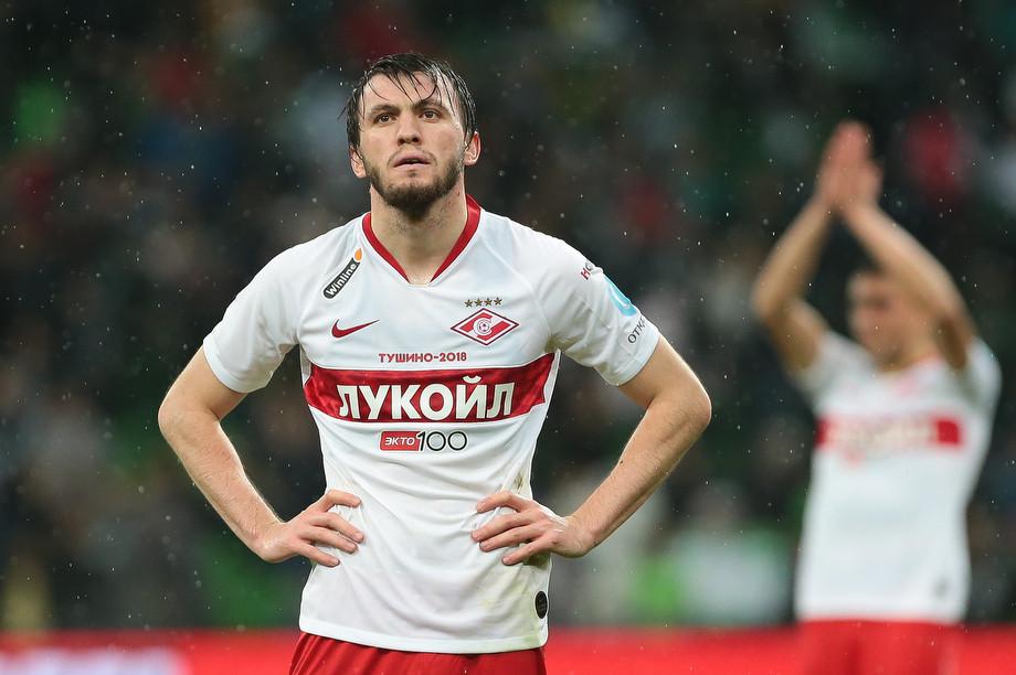 «В «Спартаке» даже мяч не мог остановить». Откровенное интервью с Мирзовым