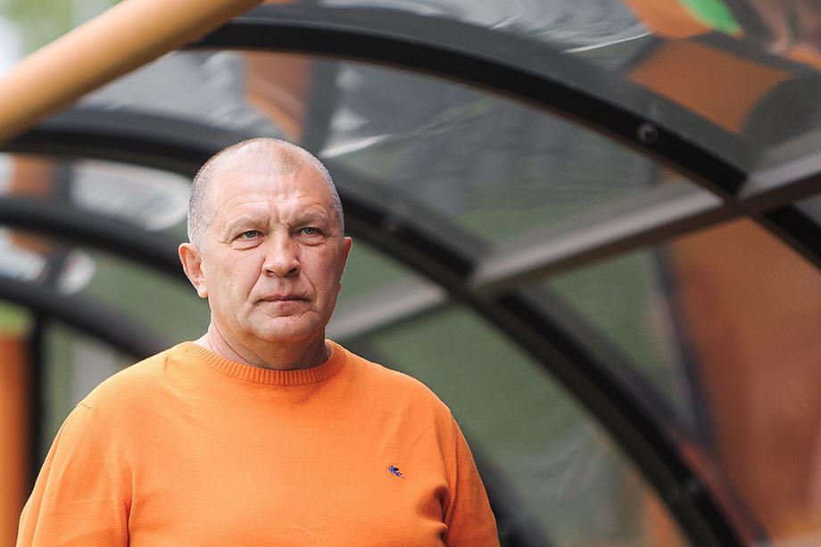 Огромное и глубокое интервью с Парфёновым. Узнали всё про работу тренера Премьер-Лиги