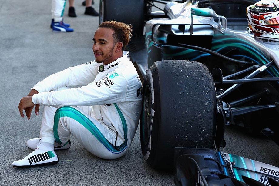 «Феррари» опять начудила, Хэмилтон в шаге от титула. Итоги Гран-при Японии
